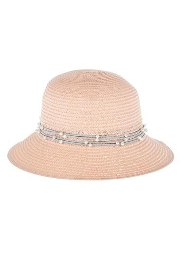 Bay Şapkacı Şapka Pembe
